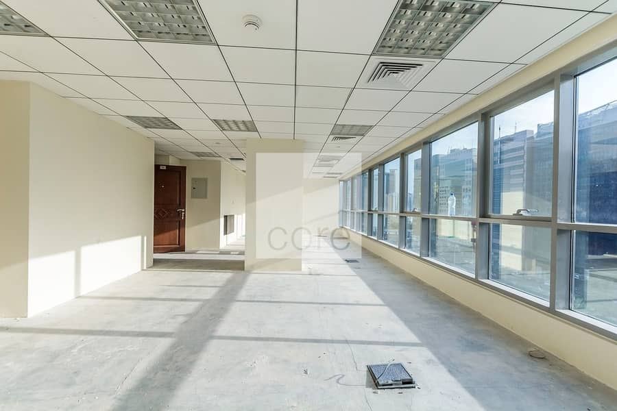 10 Fitted Office | Prime Location | Low Floor