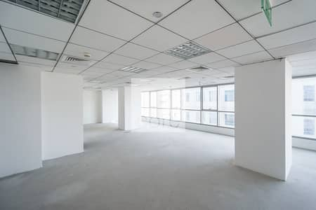 Ideally Located | Fitted Office | Low Floor
