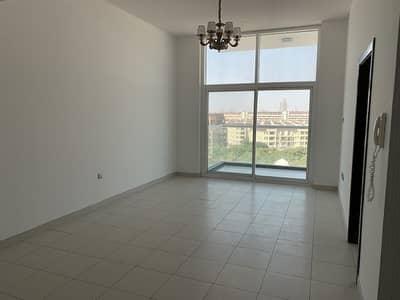 1 Bedroom Apartment for Rent in Dubai Studio City, Dubai - Unfurnished 1 BR I Glitz 2 Residence I Studio City