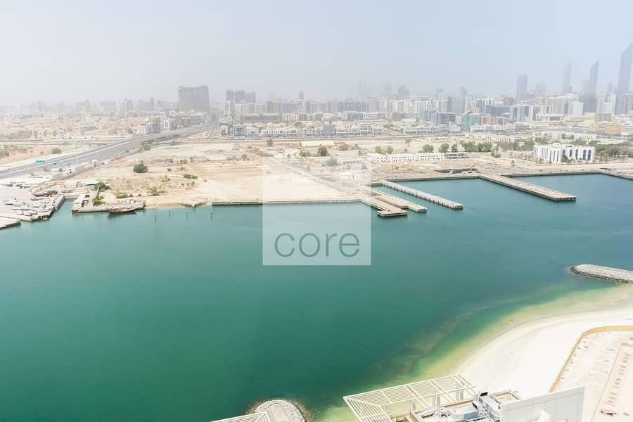 10 Fully Fitted Office   Sea View   High Floor
