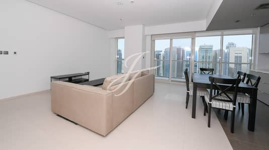2 Bedroom Apartment for Sale in Dubai Marina, Dubai - Exclusive | Priced To Sell | High Floor