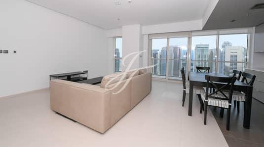 شقة 2 غرفة نوم للبيع في دبي مارينا، دبي - Exclusive | Priced To Sell | High Floor