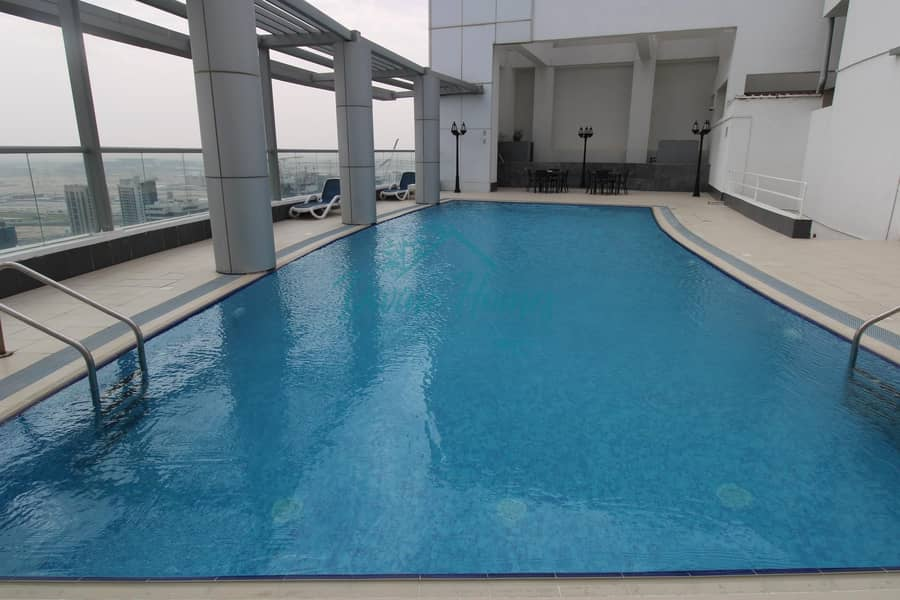 2 5 MIN away from Dubai Mall  Large Unit   Downtown View