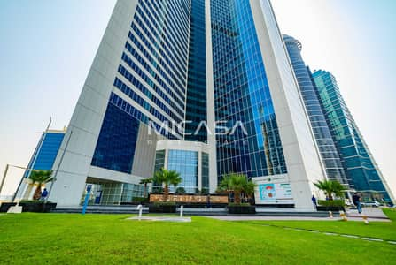 Office for Sale in Business Bay, Dubai - Elite Location || High Quality Finish || Captivating Community Views