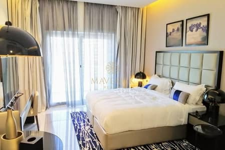 استوديو  للبيع في الخليج التجاري، دبي - Luxury Furnished Studio with Balcony | Rented