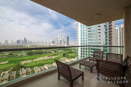 2 Bedroom Apartment for Sale in The Views, Dubai - Best Layout | 2 Bed + Study | Vacant Soon