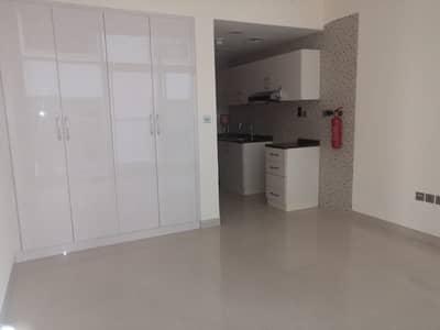 Studio for Rent in Dubai Silicon Oasis, Dubai - Studio | With  Balcony| Family building  | 25K