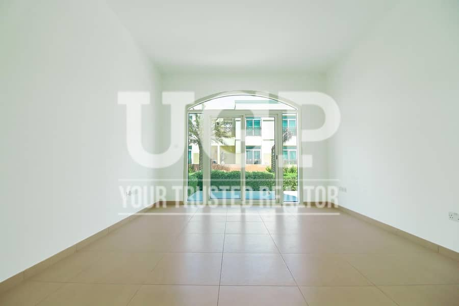 2 Good Offer | Park View Apt with Modern Facilities!