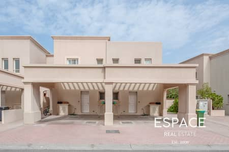 2 Bedroom Villa for Sale in The Springs, Dubai - A Must See | Good Location and Condition