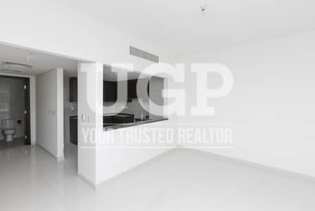 2 Bedroom Apartment for Sale in Al Reem Island, Abu Dhabi - High Flr. 2BR Apt with Facilities and Rent Refund!