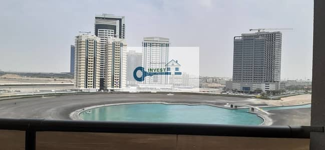 Studio for Rent in Dubai Sports City, Dubai - FULLY FURNISHED STUDIO WITH CANAL VIEW BEAUTIFUL LAY OUT