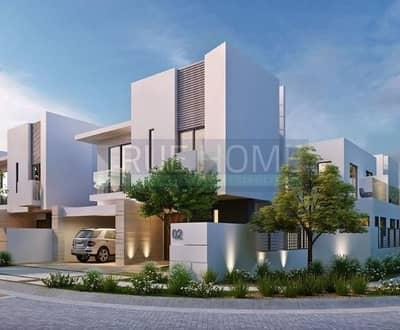 تاون هاوس 2 غرفة نوم للبيع في مويلح، الشارقة - تاون هاوس في الزاهية مويلح 2 غرف 1138000 درهم - 4503453
