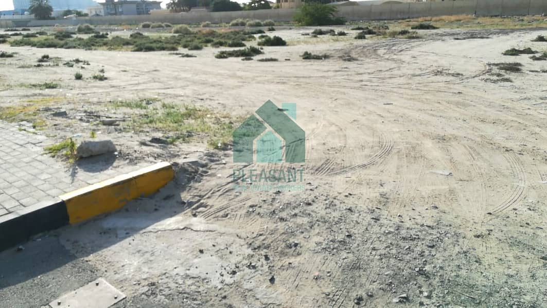 Ideal Location G+14 Plot for sale| 3 Years Payment Plan