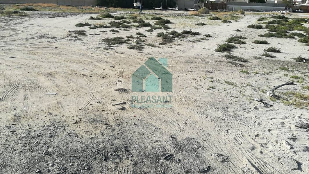 14 Ideal Location G+14 Plot for sale| 3 Years Payment Plan