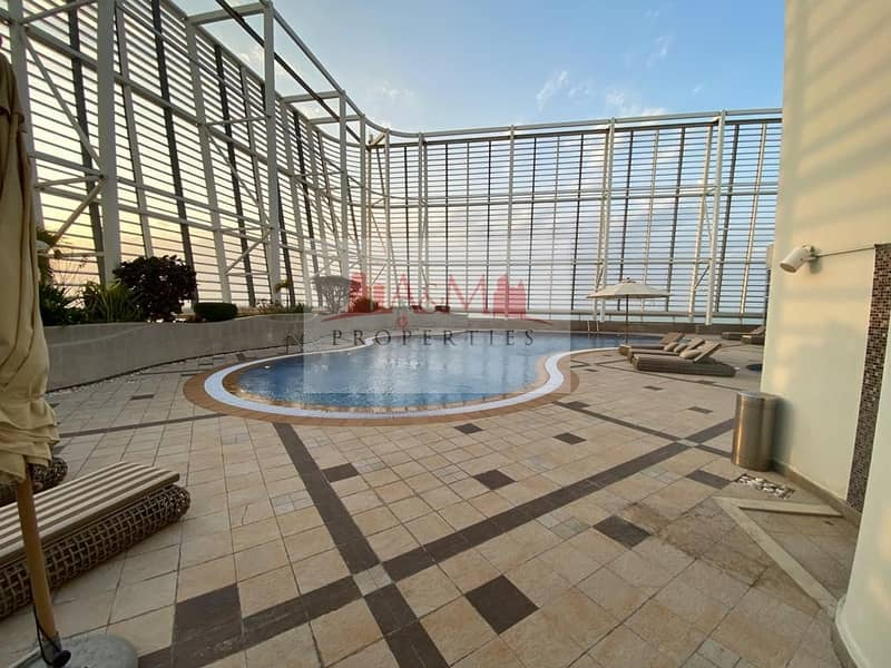 13 SPACIOUS 1 Bedroom Apartment with All Facilities in AL Ain Tower 80k  6 Payments.!