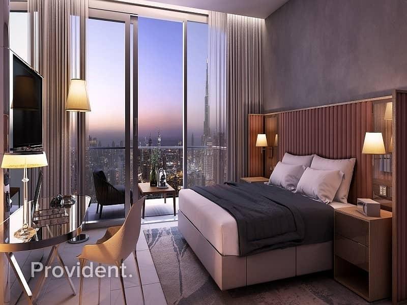 12 Multiple Loft Units | Full Burj Khalifa View