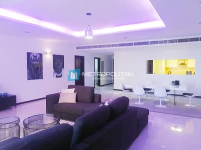 1 Bedroom Flat for Rent in Palm Jumeirah, Dubai - Luxurious 1 Bedroom I Fully Furnished I Sea view