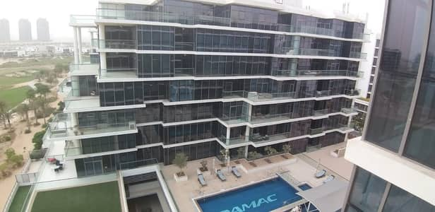 1 Bedroom Hotel Apartment for Sale in DAMAC Hills (Akoya by DAMAC), Dubai - 1 Bedroom Hotel Apartment in Damac Hills Full Golf Course View Ready for Hand over Less than Original Price