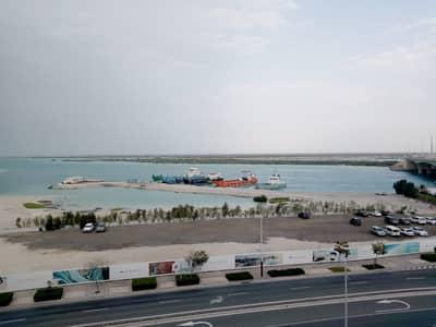 1 Bedroom Flat for Rent in Saadiyat Island, Abu Dhabi - 1