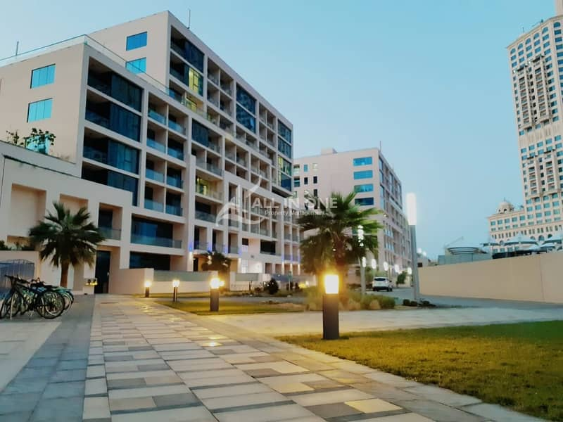 13th Month Contract! Panoramic Views! 1BR in 12 Pays!