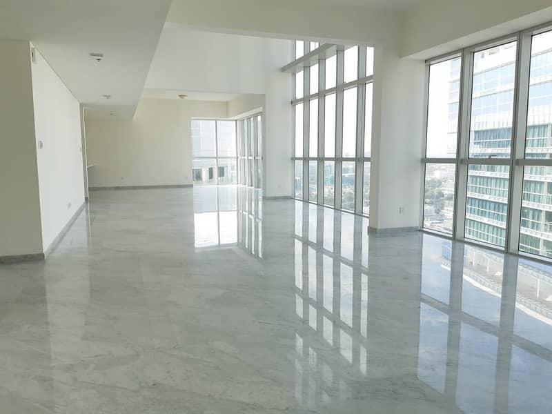 Extraordinary 3BR Penthouse Duplex+Facilities!