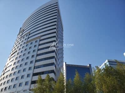 Brand New Tower 3 Bedrooms+Maids Room