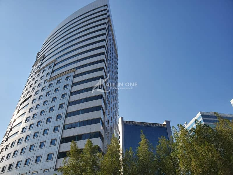 2 Brand New Tower 3 Bedrooms+Maids Room