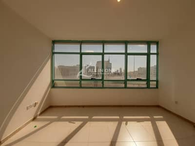 2 Bedroom Flat for Rent in Defence Street, Abu Dhabi - One House Thousand Dreams! 2BR w/ Balcony!