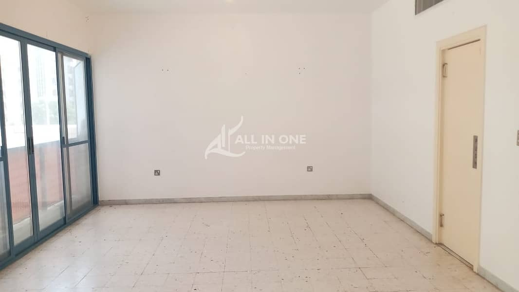 2 Live Who You Are! 2BR w/ Balcony in 3 Pays!
