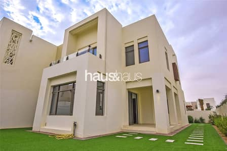 4 Bedroom Villa for Sale in Reem, Dubai - Type F | Well Priced | 4 BR + Maids