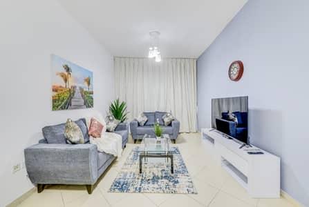 1 Bedroom Apartment for Rent in Dubai Marina, Dubai - Stunning One Bedroom in a Great Location, Near Metro/Tram in Dubai Marina
