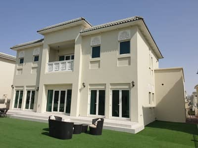 4 Bedroom Villa for Sale in Al Furjan, Dubai - Lovely Brand New 4 Bedroom + Maids Room Villa