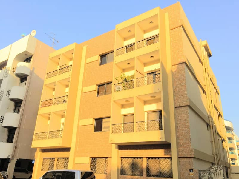 Amazing 2BR | AL ANFAL | Near By Metro Station