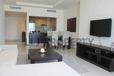 1 Bedroom Apartment for Sale in Al Reem Island, Abu Dhabi - Impeccable property in The Glamorous Sun tower