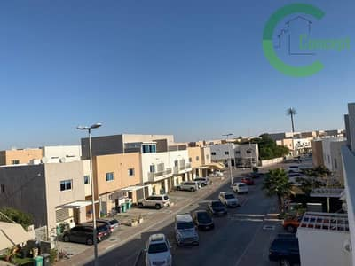 5 Bedroom Villa for Sale in Al Reef, Abu Dhabi - Modern living with private pool  Limited offer