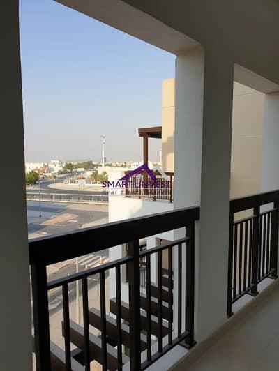 فلیٹ 2 غرفة نوم للبيع في القوز، دبي - Unfurnished 2 BR Apartment for sale in Al Khail Heights for 1.1M