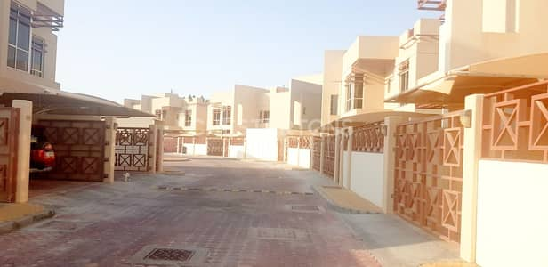 4 Bedroom Villa inside compound with security