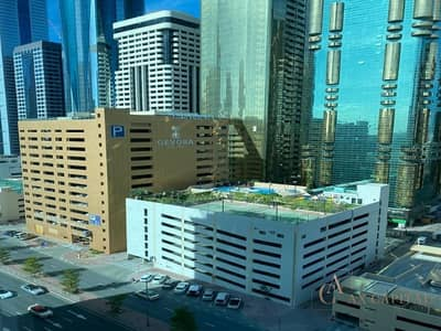 2 Bedroom Flat for Sale in DIFC, Dubai - Best Deal I 2 Bedroom Apartment I Limestone House