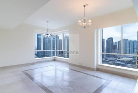 3 Bedroom Apartment for Sale in Dubai Marina, Dubai - View Today | Vacant | Spacious Layout