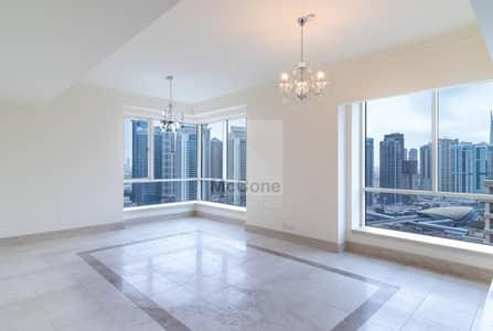 شقة 3 غرف نوم للبيع في دبي مارينا، دبي - View Today | Vacant | Spacious Layout