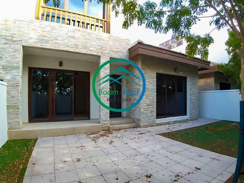 Stunning Villa with Modern Facilities in Al Reem
