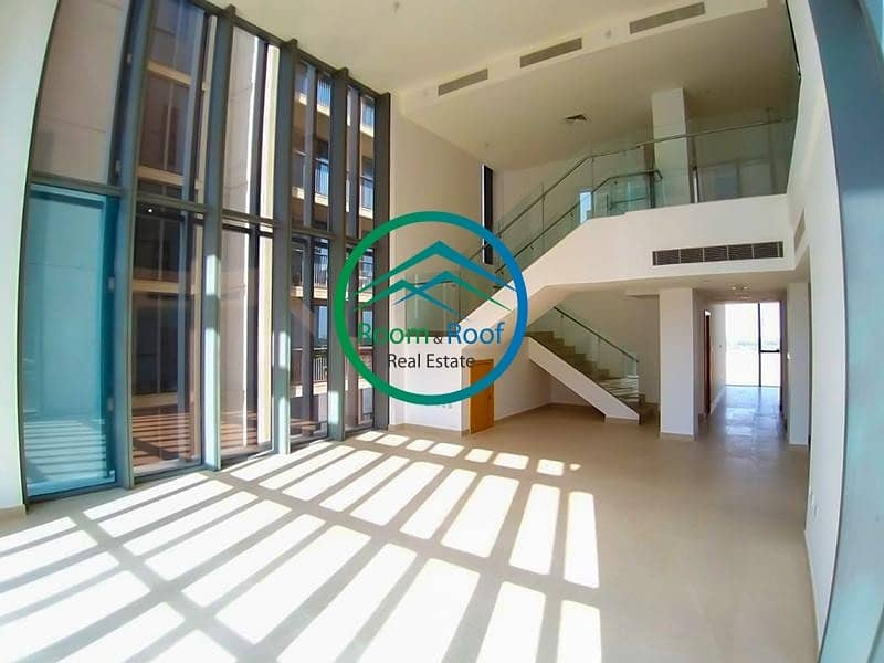 2 Stunning Villa in Al Raha Beach! No Commission, 6 Payments