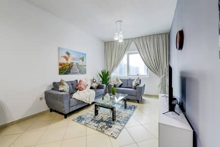1 Bedroom Flat for Rent in Dubai Marina, Dubai - Stunning Newly Furnished One Bedroom in Dubai Marina