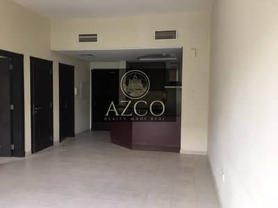 فلیٹ 1 غرفة نوم للبيع في ديسكفري جاردنز، دبي - Great Investment | Large 1 BR street 2 close to Metro