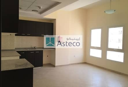Studio for Rent in Remraam, Dubai - Inner Circle in Al Thamam | Ready to Move-in