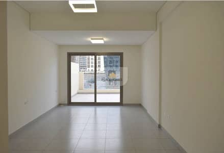 Studio for Rent in Arjan, Dubai - PAY 6CHQS | BUILT-IN KITCHEN APPLIANCES | BRAND NEW + A/C ON DEWA