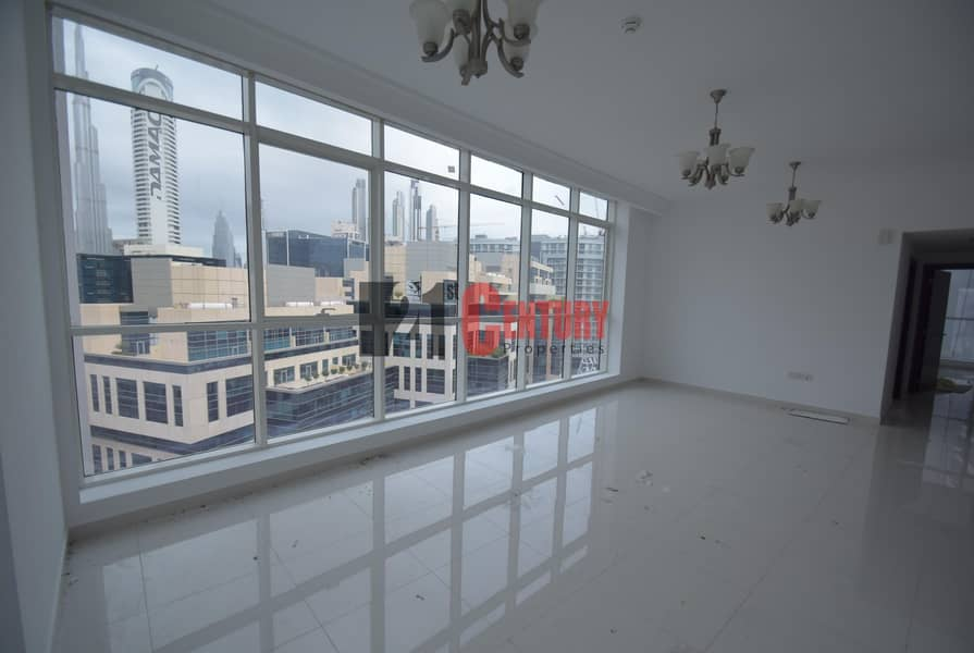 15 Best Deal! 2BR + Laundry Canal View Majestic Tower