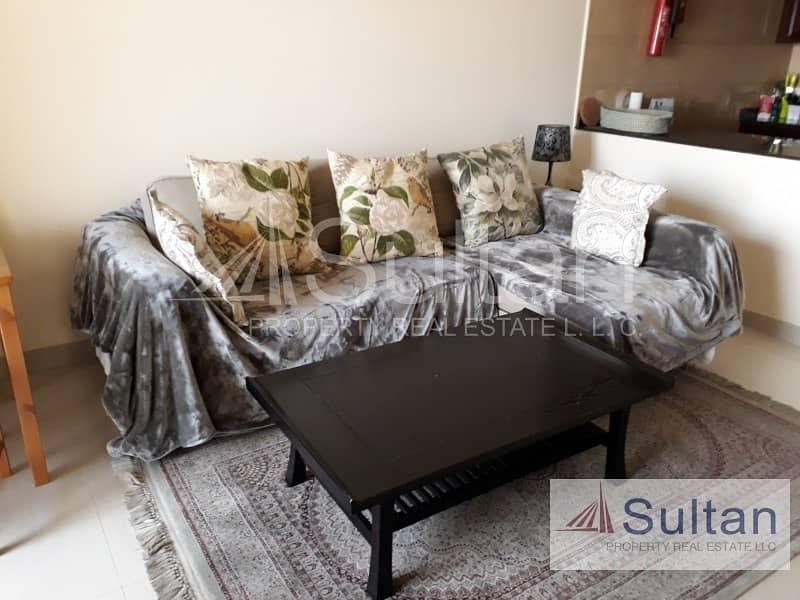 2 Great Investment 1 Bedtoom High Floor in Hamra Village RAK