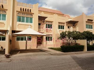 فیلا في مدينة خليفة أ 6 غرف 178000 درهم - 4503909