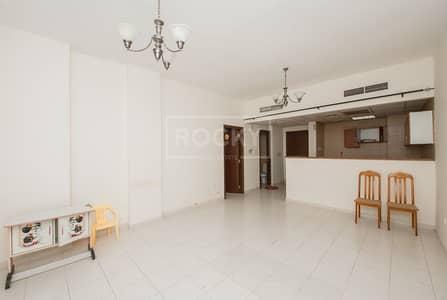 شقة 1 غرفة نوم للايجار في المدينة العالمية، دبي - 1 Bed with Balcony France Cluster International City